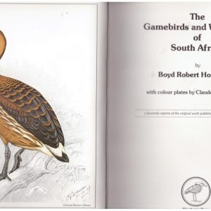 Gamebirds and Waterfowl of South Africa