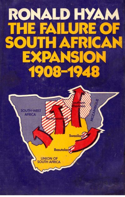 The failure of South Africa