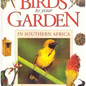 ATTRACTING BIRDS TO YOUR GARDEN