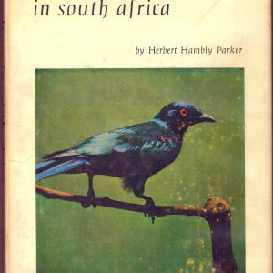 AVICULTURE IN SOUTH AFRICA