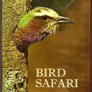 BIRD SAFARI by GINN, PETER
