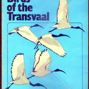 BIRDS OF THE TRANSVAAL