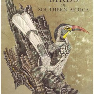 CALBURN'S BIRDS OF SOUTHERN AFRICA