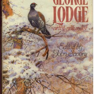 GEORGE LODGE - ARTIST NATURALIST