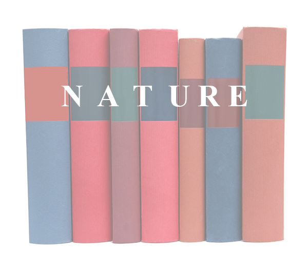 Books on Nature