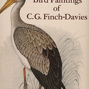 THE BIRD PAINTINGS OF C.G. FINCH-DAVIES