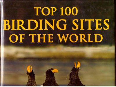 TOP 100 BIRDING SITES