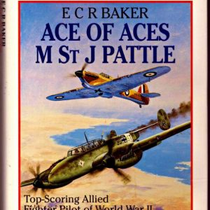 ACE OF ACES M St J PATTLE
