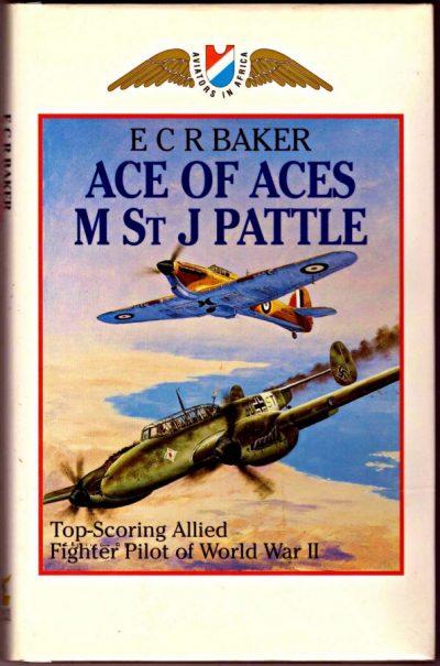 ACE OF ACES M St J PATTLE