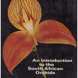 An Introduction to the South African Orchids