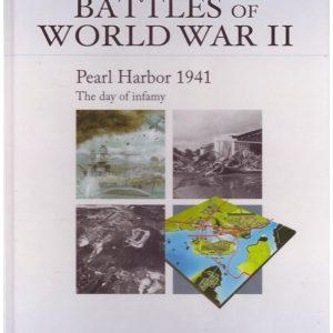 BATTLES OF WORLD WAR 2