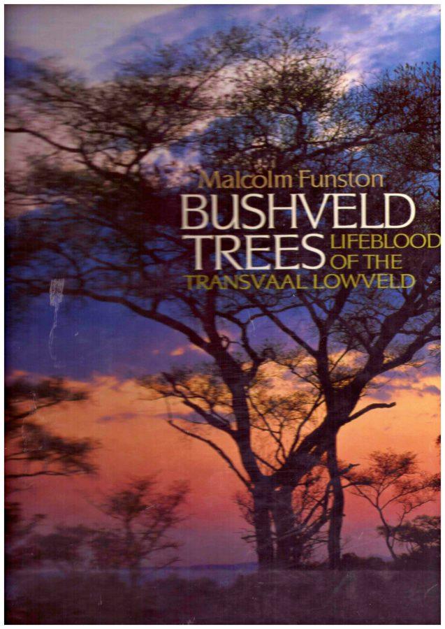 BUSHVELD TREES