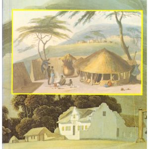 ECONOMY AND SOCIETY IN PRE-INDUSTRIAL SOUTH AFRICA