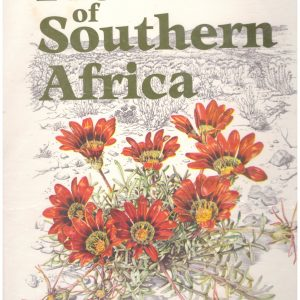 FLOWERS OF SOUTHERN AFRICA