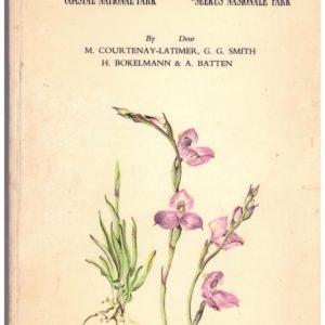 Flowering Plants of the Tsitsikama