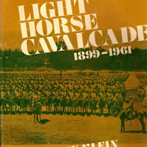 LIGHT HORSE CAVALCADE