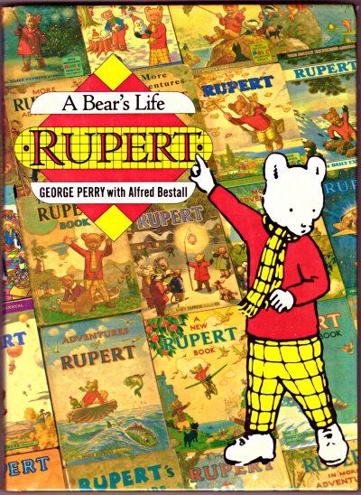 RUPERT, A Bear's Life