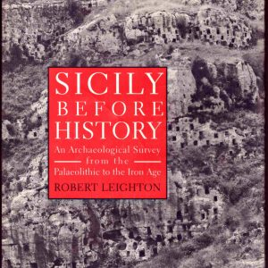 SICILY BEFORE HISTORY