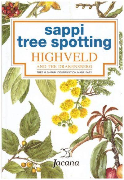 Sappi Tree Spotting. Highveld and the Drakensburg