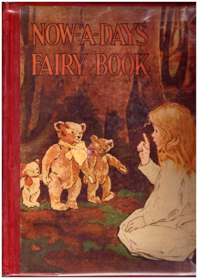 THE NOW A DAYS FAIRY BOOK
