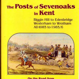 THE POSTS OF SEVENOAKS IN KENT