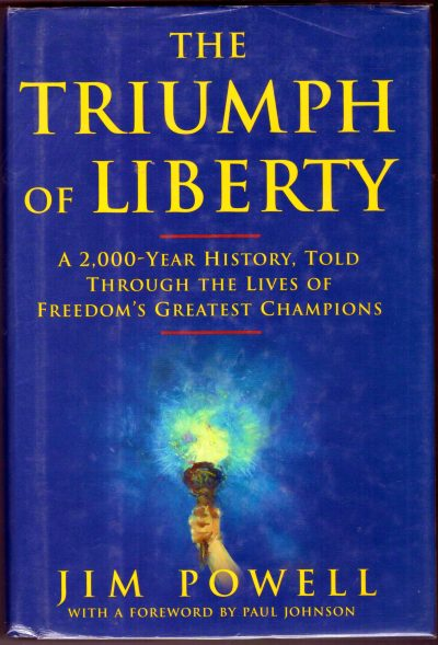 THE TRIUMPH OF LIBERTY