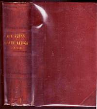 Cover of the ferns of South Africa