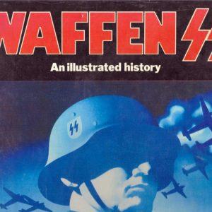 WAFFEN, SS