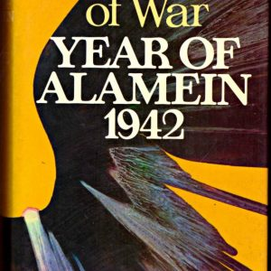 YEAR OF ALAMEIN 1942