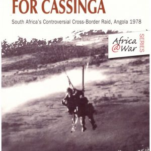 BATTLE FOR CASSINGA