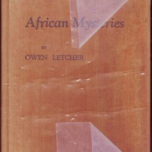 AFRICANA BOOKS And PICTURES