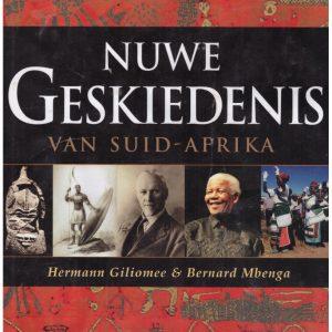Nuwe Geskiedenis van Suid-Afrika