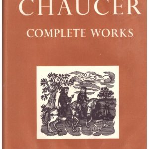 CHAUCER - COMPLETE WORKS