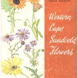 WESTERN CAPE SANDVELD FLOWERS