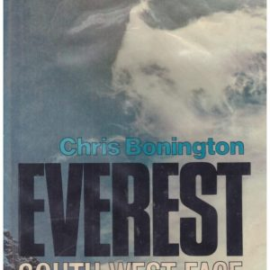 Everest South West Face