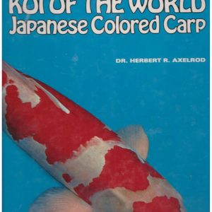 Koi of the World, Japanese Colored Carp