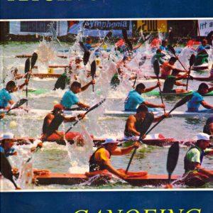Racing Canoeing