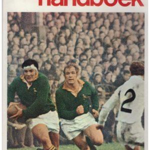 Rugby-Handboek