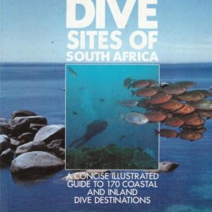The Dive Sites of South Africa