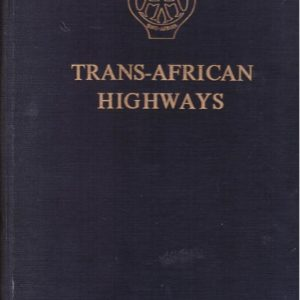 Trans-African Highways JC Smuts
