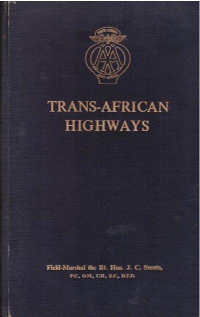 Trans-African Highways JC Smuts