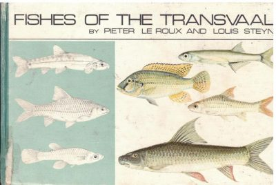 Fishes of the Transvaal