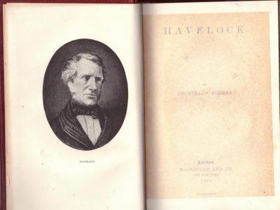 Havelock, English Men of Action