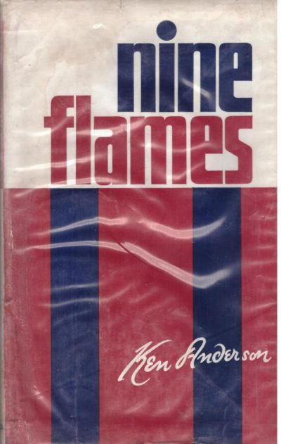 Nine Flames