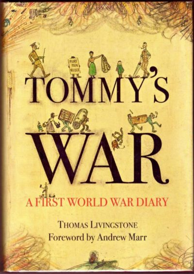 TOMMYS WAR