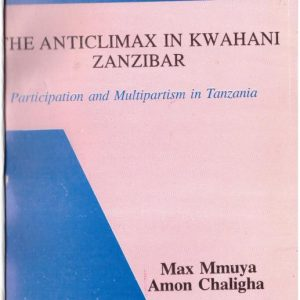 The Anticlimax in Kwahani Zanzibar