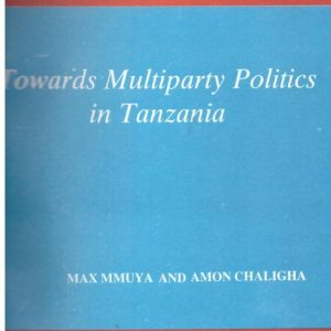 Towards multiparty politics in Tanzania