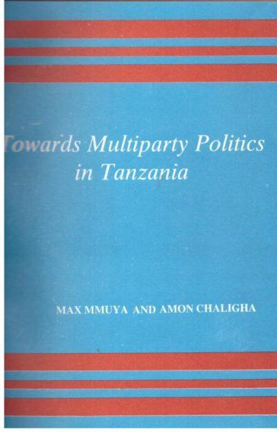 Towards multiparty politics in Tanzania