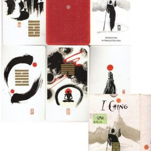 I Ching Tarot Cards