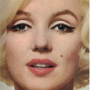 Marilyn a Biography